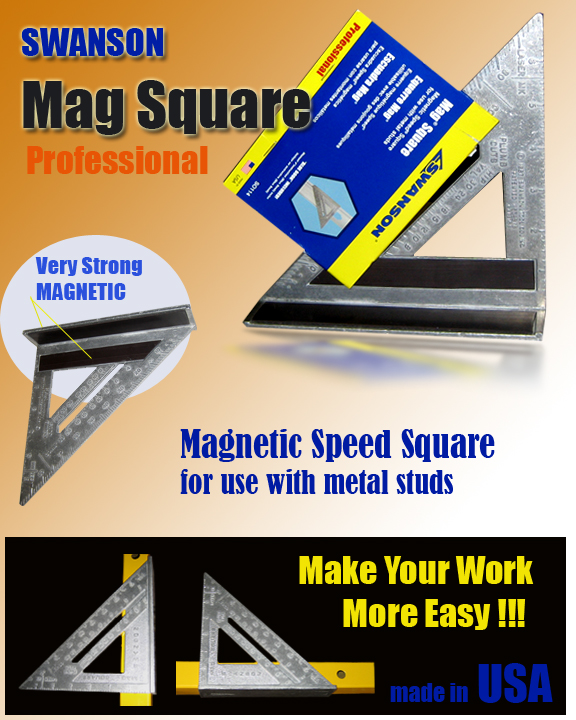 stanley adjustable quick square instructions