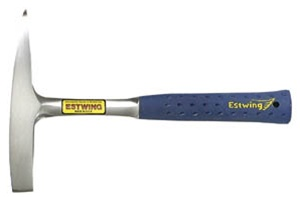 Estwing E3 Wc Nylon Vinyl Grip Welding Chipping Hammer