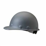 Fibre-Metal& P2HNRW11A000 SUPEREIGHT ROUGHNECK Class G or C Type I High Performance Hard Cap With 3-R Rathet Suspension-Black