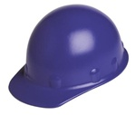 Fibre-Metal& SUPEREIGHT ROUGHNECK Class G or C Type I High Performance Hard Cap With 3-R Rathet Suspension-Blue
