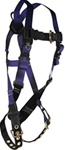 FallTech Contractor - 7016  full body safety harness