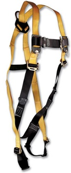 FallTech Journeyman - 7020 full body safety harness