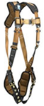 FallTech ComforTech - 7080 Full Body Safety Harnesses W/ 1 D-Rings ( Fall Arrest )