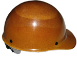 Heavy Duty MSA 475395 Skullgard Protective Cap. ( FIBERGLASS )   CAP - STYLE,  SIZE- MEDIUM. ****** Free Shipping Cost in US ****** Best Seller ********