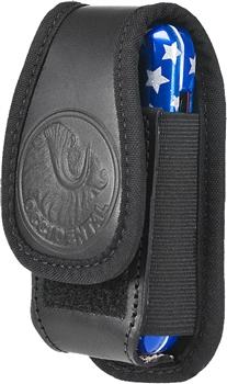 Occidental 8570 Clip On Leather Phone Holster