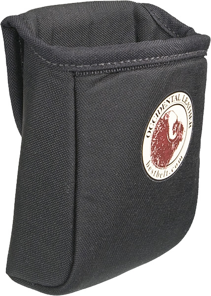 Occidental 9511 Clip On Deep Pouch