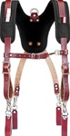 Occidental Leather 5055 Stronghold® Suspension System ( Suspender) Made in U.S.A.  ****** Best Seller *******