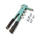 AES NT0141M Hand Nut Riveter Metric Kit. ( Included with 40 Nuts) ***** Best Seller ******* Free Shipping Cost in US *********