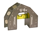 Checkpoint U6 V- Groove Level Available - Color - Platinum, Red, Blue, Black