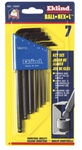 EKLIND 13607 Ball-Hex-L™ Key Sets
