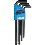 EKLIND 13609 Ball-Hex-L Key Sets