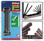 EKLIND 22571 Torx Key Set