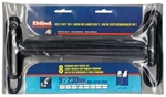 EKLIND 35198 T Handle Hex Key Set