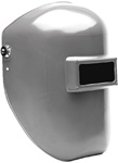 FIBRE-METAL Tigerhood Classic Welding Helmets: 910-GY (GRAY)