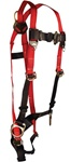 FallTech Tradesman - 7009 full body safety harness