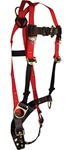 FallTech Tradesman - 7010 full body safety harness