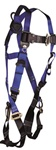 FallTech Contractor - 7017  full body safety harness