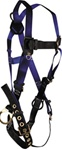 FallTech Contractor - 7018  full body safety harness