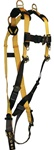 FallTech Journeyman - 7027 full body safety harness