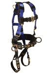 FallTech Foreman - 7073 Full body safety harness. ********* ON SALE *********
