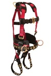 FallTech Foreman - 7078  full body safety harness