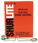 Spark Lighters: 1501