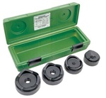 GREENLEE 7304  Manual Round Standard Knockout Punch Kits