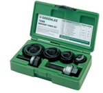 GREENLEE 735BB  Manual Round Standard Knockout Punch Kits