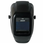 Jackson Safety 46131  Insight Digital Variable ADF Welding Helmets, 9-13, Black, 3.93 in x 2.36 in