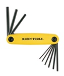 KLEIN 70574 Grip-It® Hex-Set - 9 Inch Sizes