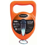 Keson G100 Little Giant  Chalk Line - 100ft.******** Best Seller  ***********Free Shipping Cost in US ******