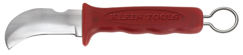 Klein 1570 3 Cable Lineman S Skinning Knife Hook Blade