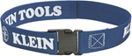 Klein 5204 Lightweight Utility Belt. Color- Blue