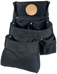 Klein 5701 PowerLine™ 8-Pocket Tool Pouch