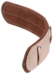 Klein 87904 Leather Cushion Belt Pad