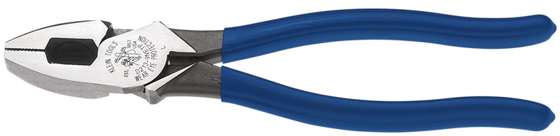 Klein D213 9netp 9 Quot High Leverage Side Cutting Pliers