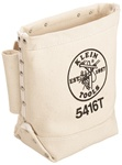KLEIN TOOLS 5416T Ironworkers's Bolt Bags - Tunnel Loop With Bull-Pin Loop On Each Side. ****** BEST SELLER **** Free Shipping Cost in USA *******
