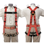 Klein 87090 Safety Harness for Tower Work, Size - Medium ******** Free Shipping Cost in US **********
