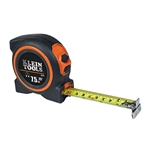 Klein 93275 Tape Measure- 7.5m / 25' Magnetic.
