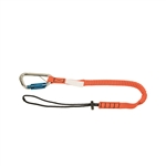 Klein TT2 Triple-Locking Tool Tether, 15 lbs Max ******* Free Shipping Cost in US *******