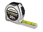 komelon 425IEHV The Professional 25 Ft. Inch/Engineers Tape Measure. ********* Best Seller ********