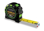 komelon 7125IE The Professional 25 Ft. Inch/Engineers  Monster MagGrip (IE) Tape Measure. ********* Best Seller ********