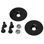 MALCO DS1C Duct Stretcher Replacement Wheel Kit (Wheel Only) ******** Best Seller *******