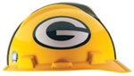 MSA Officially-Licensed NFL V-Gard® Helmets: 10031348