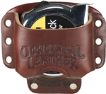 Occidental 5042 Clip-on Tape Holster/Medium