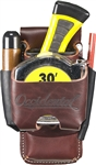 Occidental 5523 Clip-On 4 in 1 Tool/Tape Holder