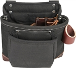 Occidental 8517 Clip-On Carpenter Tool Bag™