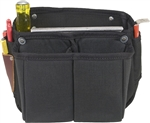 Occidental 8550 Clip-On Builders' Bag