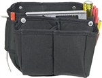 Occidental 8550LH Clip-On Builders' Bag - Left Handed