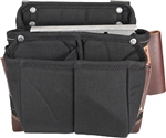 Occidental 8564 Clip-On Carpenter Fastener Bag™